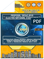 Proposal Kegiatan Sevent 2019