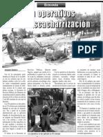 23-06-19 Siguen operativos por descacharrización