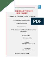 Semejanzas y diferencias de Piromanía y Cleptomanía.docx