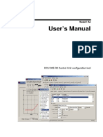 Rudolf R2 Users Manual
