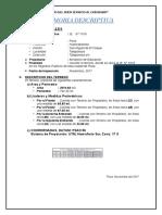 Memoria Descriptiva I.E.N° 1015 TALLAPAMPA.doc