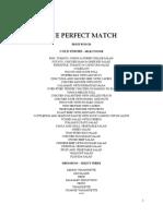 Galadari Hotel - Perfect Match - 2018