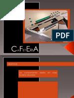 Programacion cafeteria