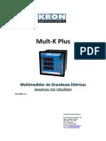 Multileitor Kron