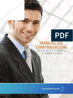 Cartilla Manual de Contratación