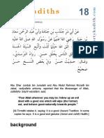 hadith 18.pdf