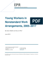2019-07 Young Workers in Nonstandard Work Arrangements