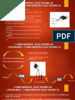 probando  componentes  electronicos.pptx