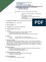 Raport S.a Mihai - Prisacaru