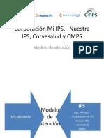Modelo de Atencion (1)
