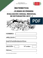 1° Primaria - Evaluacion Matematica.pdf