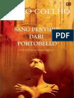 Sang Penyihir Dari Portobello