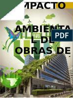 Informe t3 Impacto Ambiental