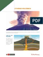 Actividad-volcanica