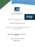 Trabalho Psicologia - João Rangel