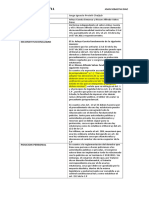 Analisis Jurisprudencial SENTENCIA C-818-11