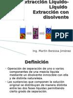 Extracci+¦n L+¡quido-L+¡quido