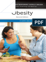 (Contemporary World Issues) Judith S. Stern_ Alexandra Kazaks (eds.) - Obesity _ A Reference Handbook-ABC-CLIO (2015).pdf