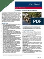 Flood FIMA Fact Sheet 2015 508 Rev 092418