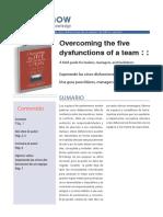 Superando las 5 Disfunciones de un Equipo - Patrick Lencioni.pdf