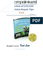Collection of LCDLEDTelevision Repair Tips V.4.pdf