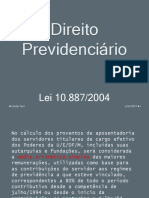 LC 10887/2004