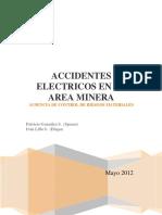 005 Resumen Accidentes Electricos en Mineria