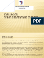 Lecto Test Process