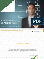 Algoritmos y Su Representación