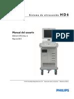 HD6 Manual de Usuario