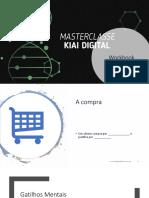 Masterclasse KIAI DIgital - Aula 2
