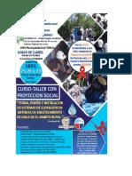 CLORACION - Proyecto Agua Consultores