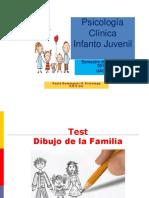 Psicología clínica juvenil