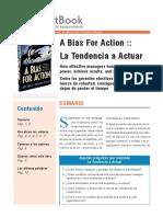 La Tendencia a Actuar - Heike Bruch.pdf