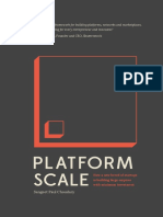 Platform Scale First 3 Chapters 2