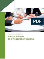 Manual Practico de La Negociacion Colectiva