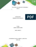 Caracterizacion de Contaminantes Atmosfericos Fase 3