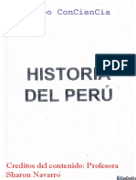 Historia Del Peru Sharon Navarro.pdf