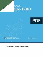 Documento Marco Escuelas Faro 0