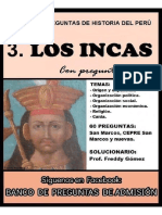 Historia Del Peru.3(Los Incas)