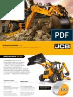 Manual jcb 3CX