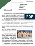 El Renacimiento en Espana(Mas Durero)