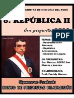 Historia Del Peru.8 (Republica II)
