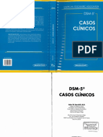 DSM-5 Casos Clinicos