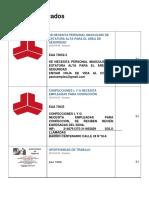 Res. 0327 Modificacion Calendario i Semestre b 2019