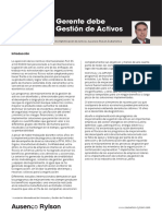 AusencoRylson AssetManagement WP ESP-1