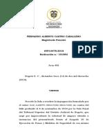 STP16478-2018 ley  750 de 2002