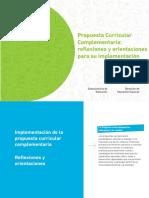 Propuesta Complementaria Presentación 18-03