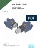 Manual de Partes DHR 6H Version B