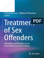 D. Richard Laws, William O'Donohue (eds.) - Treatment of Sex Offenders_ Strengths and Weaknesses in Assessment and Intervention-Springer International Publishing (2016).pdf